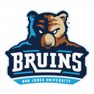 Logo of Bruins Bob Jones University