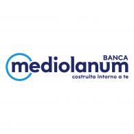 Logo of Banca Mediolanum