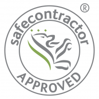 Logo of Safe Contractor