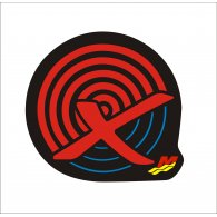 Logo of x-haust Noise Reduction Merncruiser Mercury Racing SCi