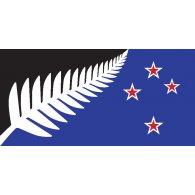 Logo of New Zealand Flag