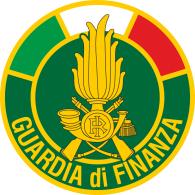 Logo of Guardia di Finanza Crest