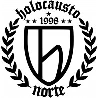 Logo of Holocausto Norte