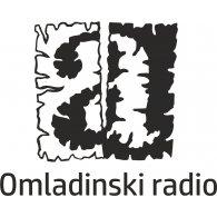 Logo of Omladinski Radio A