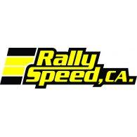 Logo of Rally Speed
