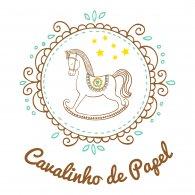 Logo of Cavalinho Papel