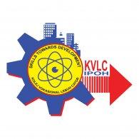Logo of Kolej Vokasional Leboh Cator KVLC