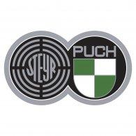 Logo of Steyr-Puch