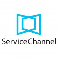 Logo of ServiceChannel