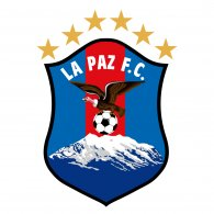 Logo of La Paz Fútbol Club