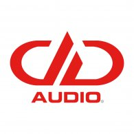Logo of DD Audio / Digital Designs