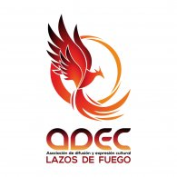 Logo of ADEC Asociación de difusión y expresión cultural Lazo de Fuego