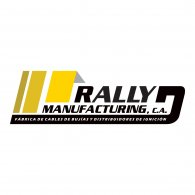 Logo of Rally Manufacturing