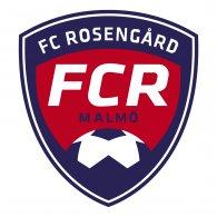 Logo of FC Rosengård