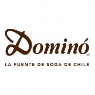 Logo of Domino la fuente de soda de chile