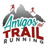 Logo of Amigos del Trail Running