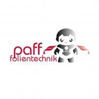 Logo of Paff Folientechnik