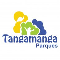 Logo of Tangamanga Parques