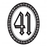 Logo of Hare 41