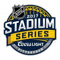 Logo of 2017 Coors Light NHL Stadium Series