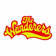 Logo of The Wanderers (1979)