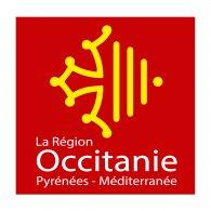 Logo of Region Occitanie