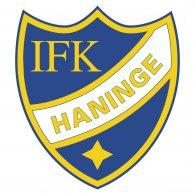 Logo of IFK Haninge