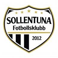 Logo of Sollentuna FK