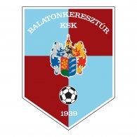 Logo of Balatonkeresztur KSE