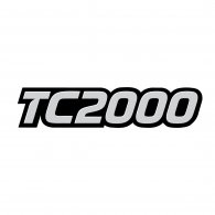 TC2000 | Brands of the World™ | Download vector logos and logotypes