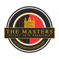Logo of The masters