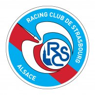 Logo of Racing Club Strasbourg Alsace