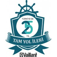 Logo of Vaillant 25.