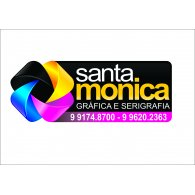 Logo of Grafica Santa Monica