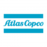 Logo of Atlas Copco