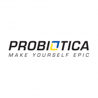 Logo of Probiotica Laboratorios LTDA