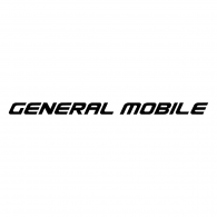 Logo of General Mobile