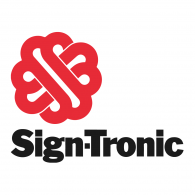 Logo of Sign Tronic