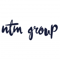 Logo of NTM Group