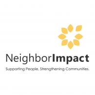 Logo of Neighbor Impact