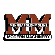 Logo of Minneapolis Moline