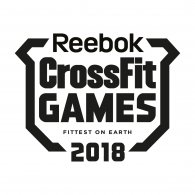 Reebok Crossfit Games Brands Of The World Download Vector Logos