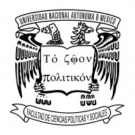 Logo of Facultad de Ciencias Politicas y Sociales UNAM (FCPyS)