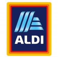 Logo of ALDI