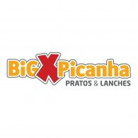 Logo of Big X Picanha