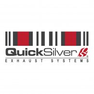 Logo of QuickSilver Exhausts