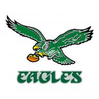 philadelphia eagles logo brands of the world download vector rh brandsoftheworld com philadelphia eagles vector logo download Pink Philadelphia Eagles