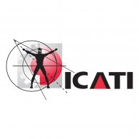 Logo of Icati