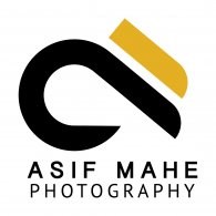 Logo of Asif Mahe Photography