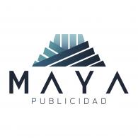 Logo of Maya Publicidad